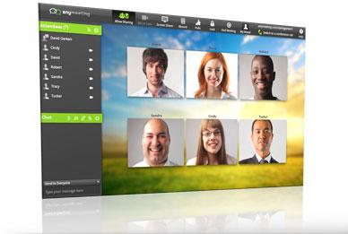 Free Web Conferencing Software Online Meetings Webinar Service Providers
