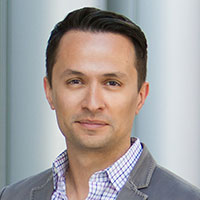 Costin Tuculescu - CEO and Founder